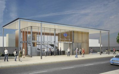 Views wanted on Council's plans to improve area around new West Ealing station
