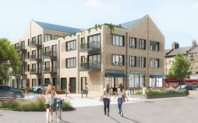 Go-ahead for housing on Wickes site in Hanwell