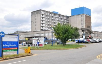 Closure plans for Ealing Hospital come to light