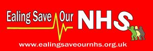 Ealing Save Our NHS
