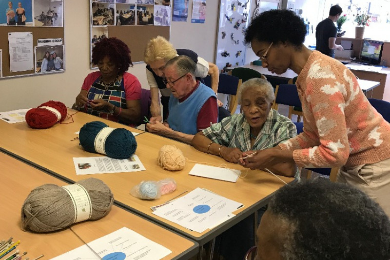 West Ealing community hub needs your help to continue