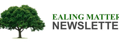 The latest news from Ealing Matters on building development plans across the borough