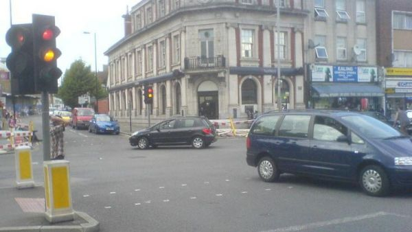 NatWest bank site in West Ealing up for sale for £1m