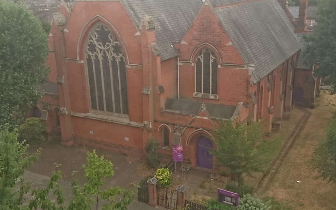 St James Church in West Ealing to close down - MyWestEaling