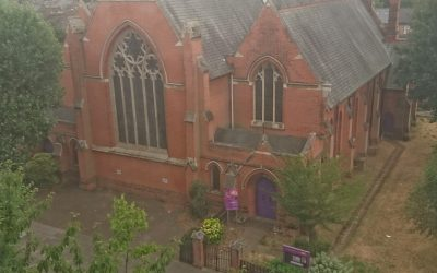 St James Church in West Ealing to close down