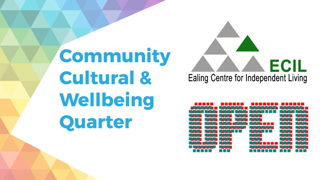 Big plans for West Ealing Cultural Quarter: A new initiative to help regenerate the area needs your help