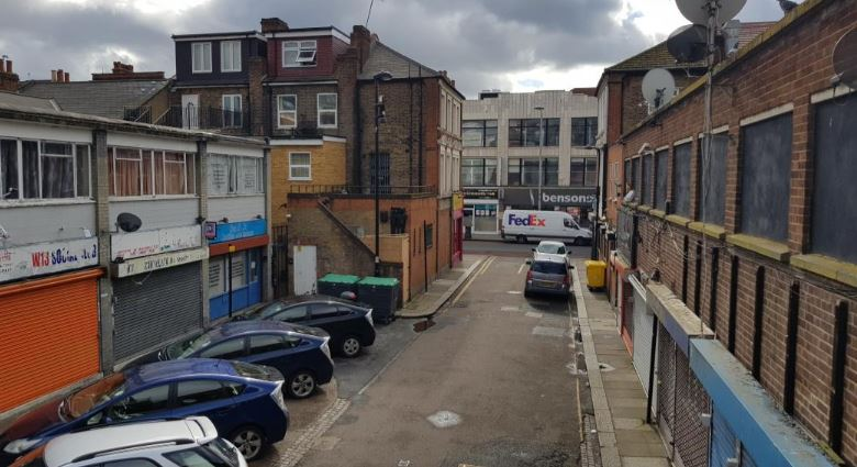 Micro living in West Ealing: How small is too small?