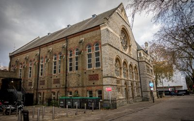 Council's plans to sell Victoria Hall blocked by Charity Commission